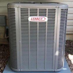 Lennox AC Unit
