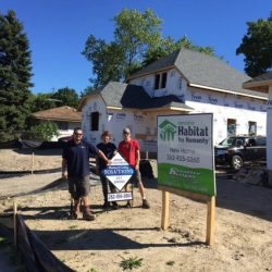 Habitat For Humanity Install